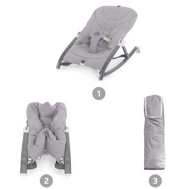 Transat bébé Chicco Pocket Relax